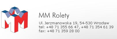 MM Przedsiębiorstwo Wielobranżowe Marek Rzepa